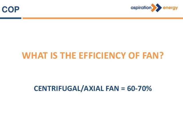 COP WHAT IS THE EFFICIENCY OF BOILER? Typical efficiency of boilers = 70-90%