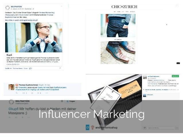© 2014 Gnocchi Digital Marketing 17 Influencer Marketing