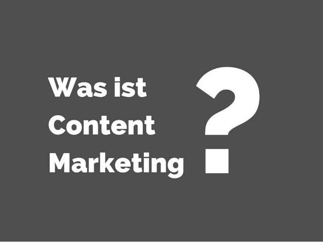 #onedigicomp: Content Marketing Best Pracitces für B2C und B2B Slide 3