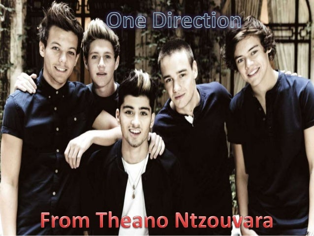 One Direction •  •  One Direction are an English-Irish pop boy band based in London, consisting of Niall Horan, Zayn Malik...