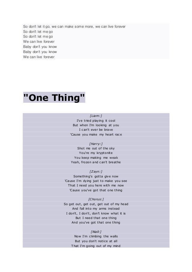 One direction All Songs Lyrics w/ Sia And Michael Jackson