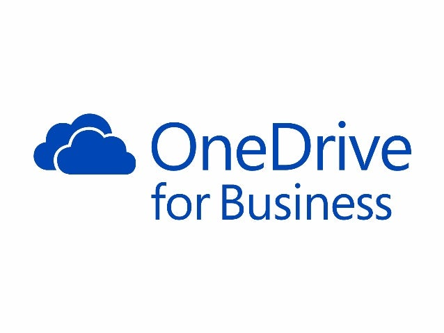 demystify onedrive for business