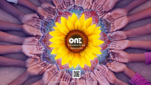 © ONE : Our Network Evolution Foundation with O-ON-ONE interoperable network protocols for transforming economic operating...