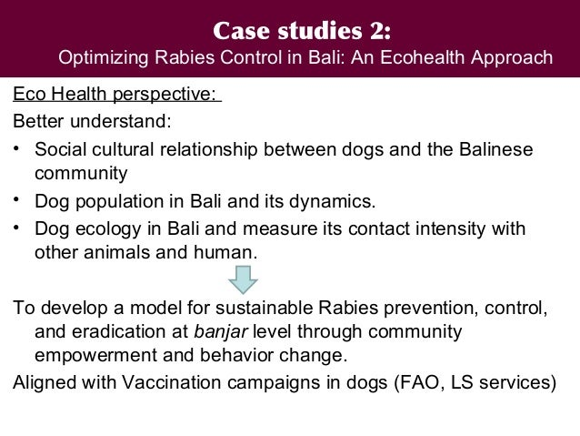 an introduction to rabies Rabies - rabies rabies virus belongs to the lyssavirus family in which all the members are animal viruses mainly found in bats and are encephalitis: causes, progression and treatment of the condition - introduction encephalitis is an inflammation of the brain due to a viral.