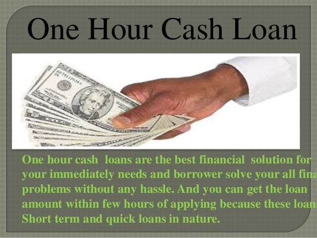 Cash loan springfield ohio photo 1