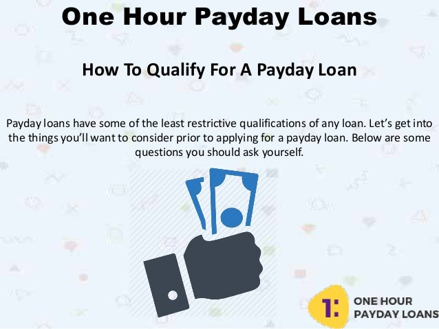 pay day personal loans which allow unemployment features
