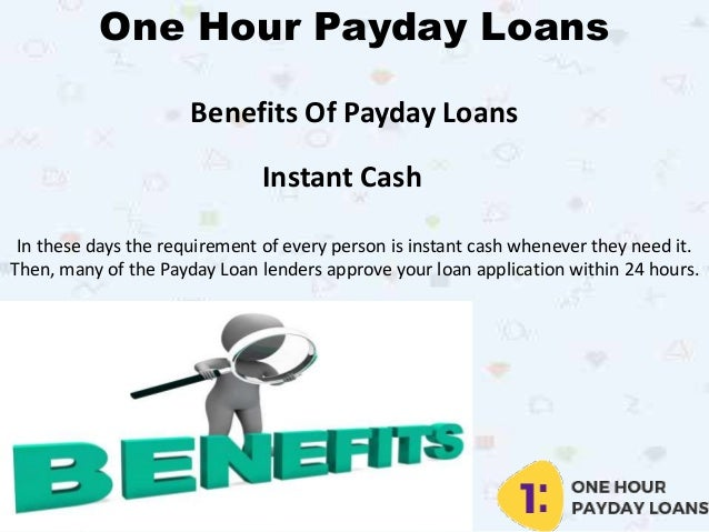 cash advance financial loans in which settle for unemployment amazing benefits