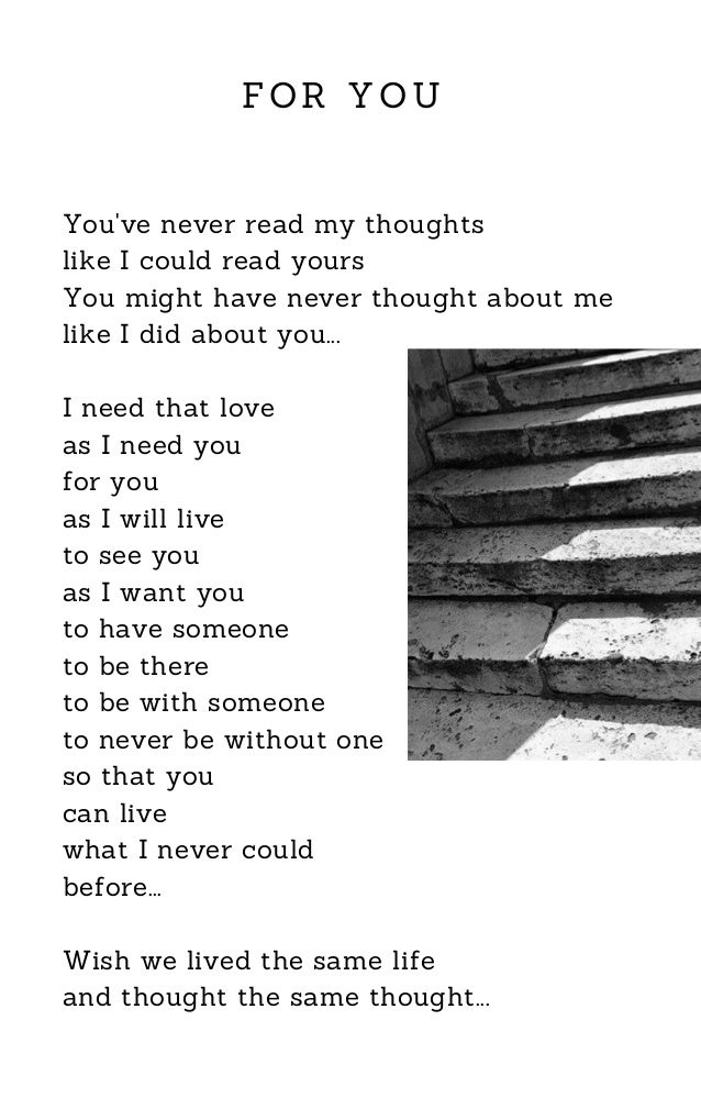 Poetry ebook one hundred and more youve never read my thoughts like fandeluxe Document