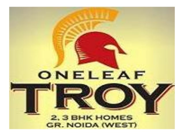 Oneleaf Troy Greater Noida Extension