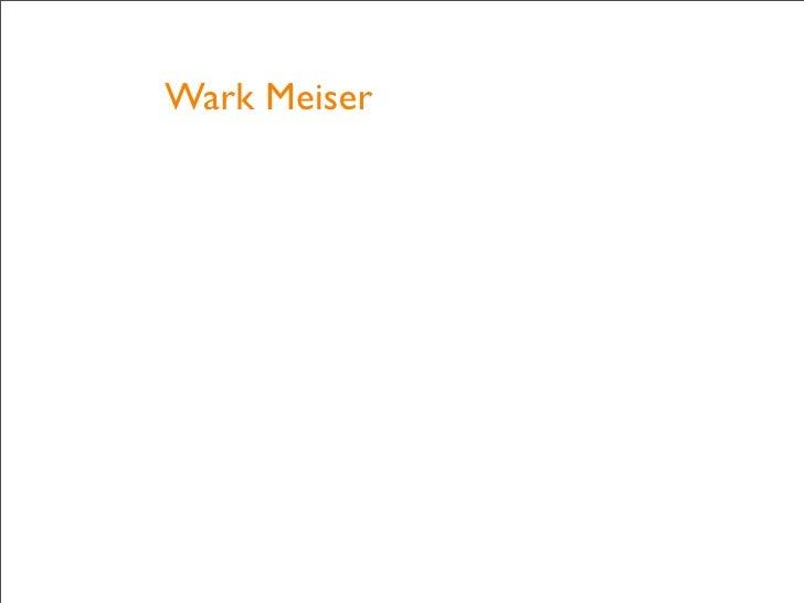 Wark Meiser