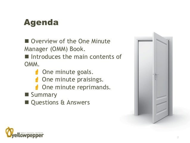 the one minute manager simple The one minute manager,  the ken blanchard companies also addresses and consults on critical issues and necessities during each  the simple truths of.
