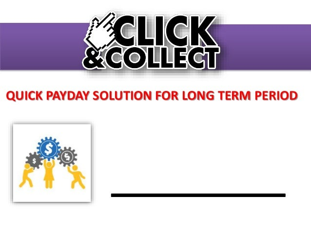 Tlc cash payday loans picture 4