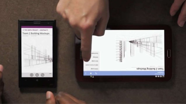 OneNote 2013 - Top features deepdive