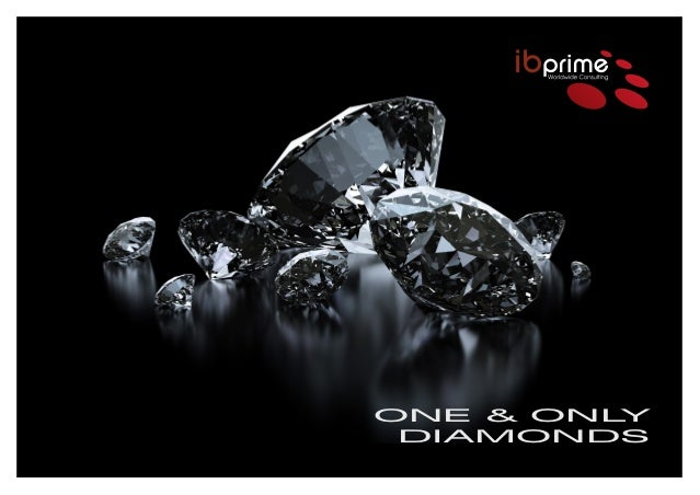 ONE & ONLY DIAMONDS