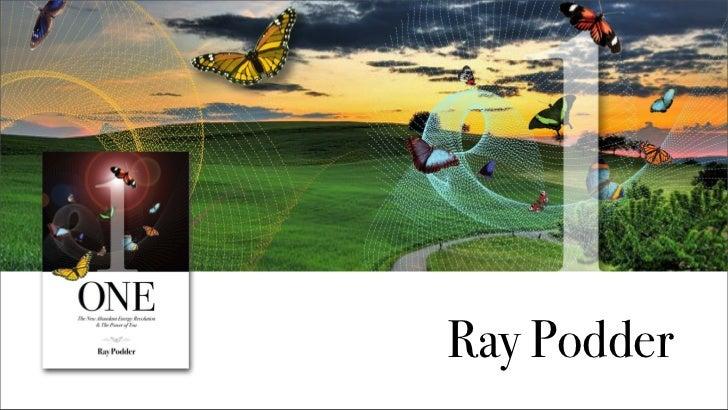 Ray Podder