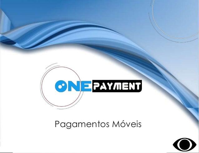 Client logo Pagamentos Móveis