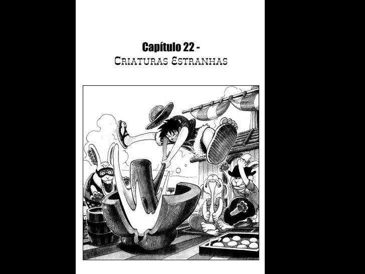 One Piece - Volume 3 - Capítulo 022