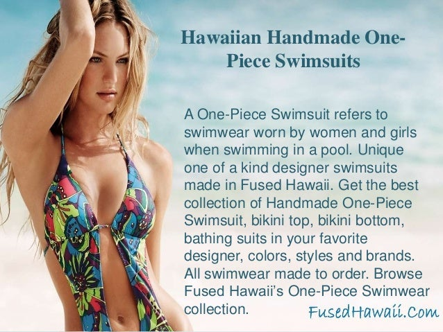 2dd8d8eee2 One piece swimsuit – made in hawaii swimsuits