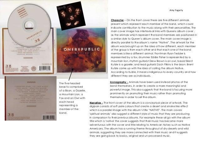 Onerepublic native (deluxe) [itunes plus]   vevoge albums.