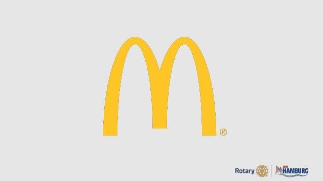 One Rotary Brand Slide 3