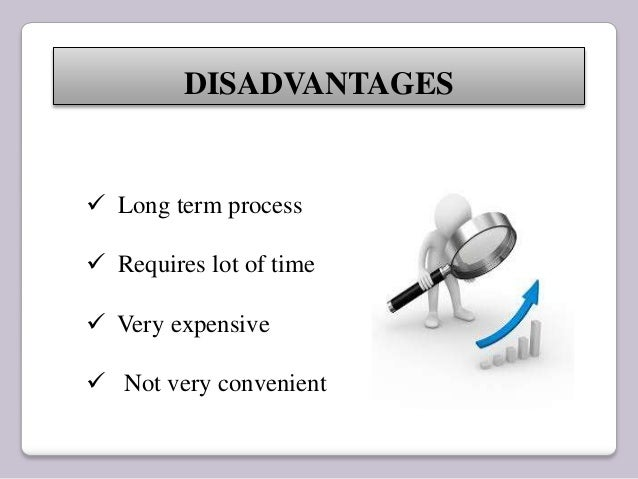 Longitudinal case study advantages