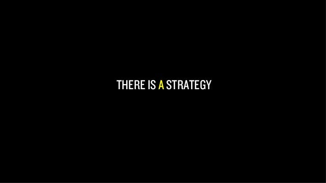 STRATEGY  A PLAN OF ACTION OR POLICY DESIGNED TO  ACHIEVE A MAJOR GOAL