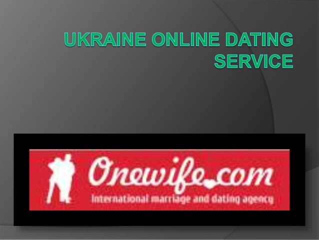 Ukrainian Dating Com Has 5
