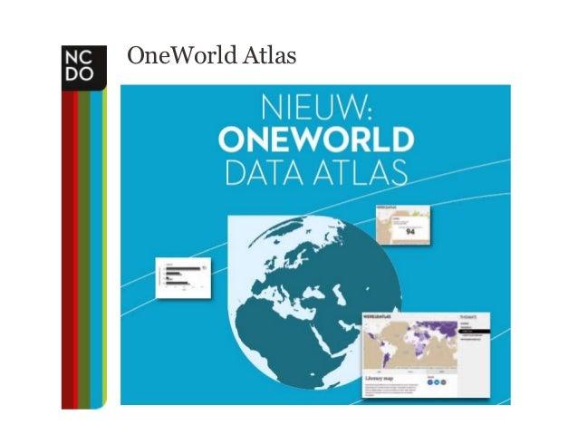 OneWorld Atlas