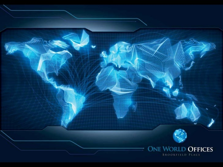 One world offices