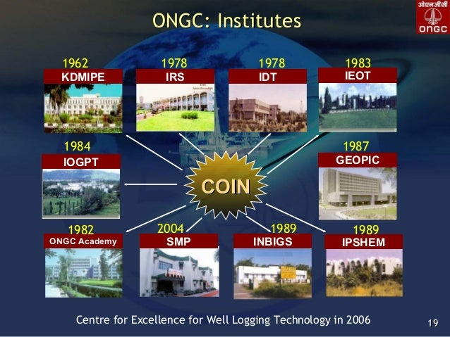 Ongc Future Plan And Opportunities