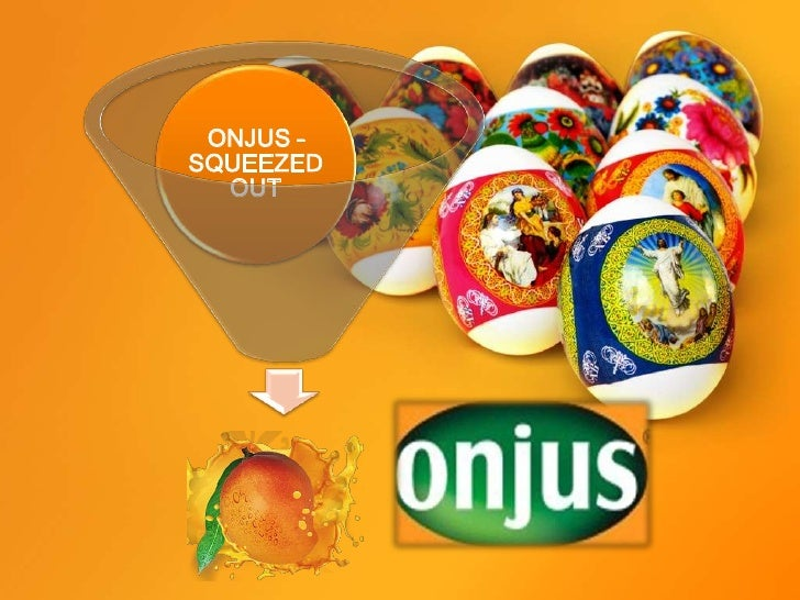 Image result for Onjus - Squeezed Out