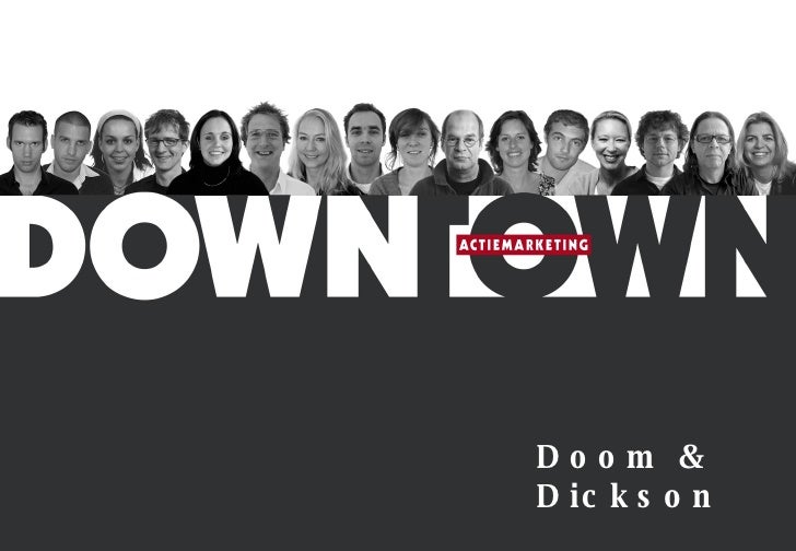 Doom & Dickson