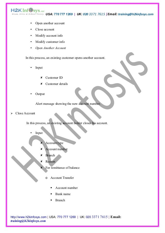 Online banking business requirement document 19 cheaphphosting Choice Image