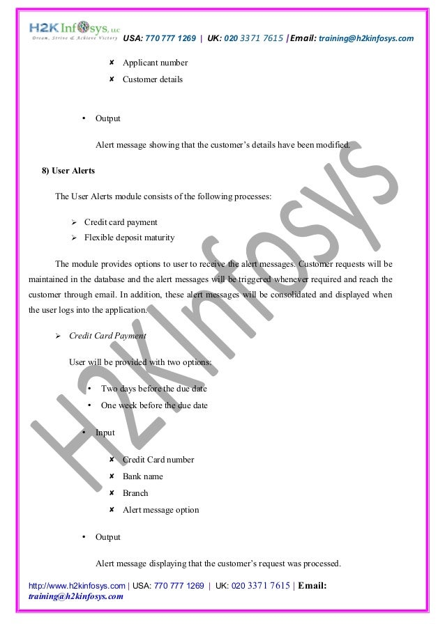 Requirement Document A Product Requirements Document Prd Sample