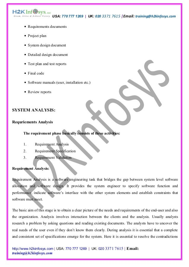 Online Banking Business Requirement Document – Business Requirement Document