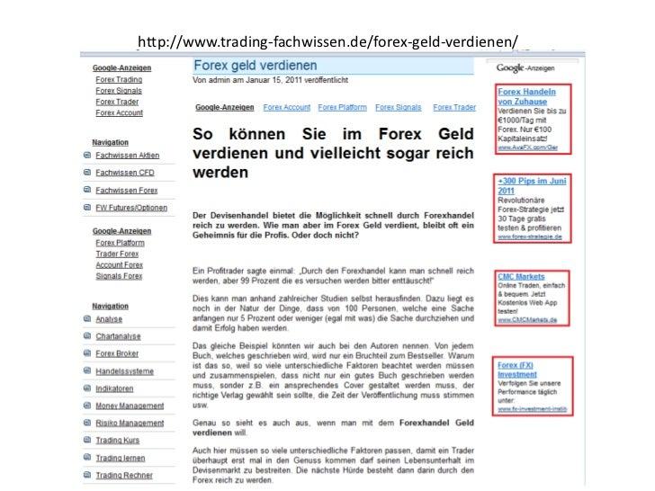 http://www.trading-fachwissen.de/forex-geld-verdienen/