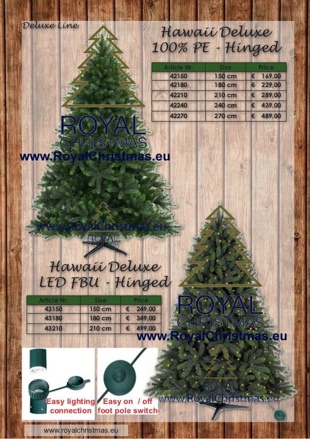 Royal Christmas Online Catalogus 2016