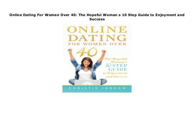 Online dating for 40 og over