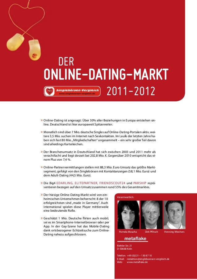 Online-Dating riga