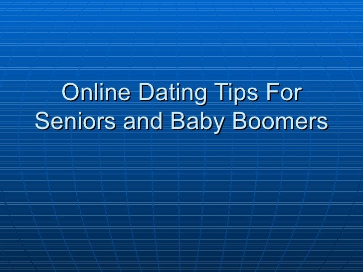 baby boomers dating Babyboomer-datingcom is specifically designed for baby boomers: dating - socializing - traveling - activities - more.