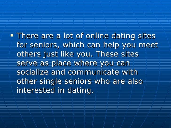 Online Dating för Baby Boomers