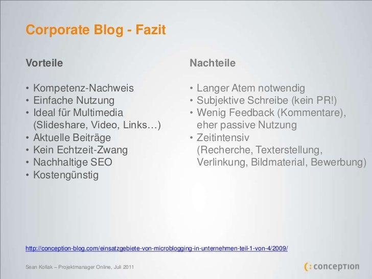 Viele Multiplikatoren (Journalisten und Blogger)