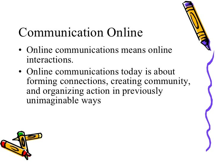 internet communication as a tool for Home technology  how can schools make better use of  how can schools make better use of the internet  a powerful tool for education and communication.