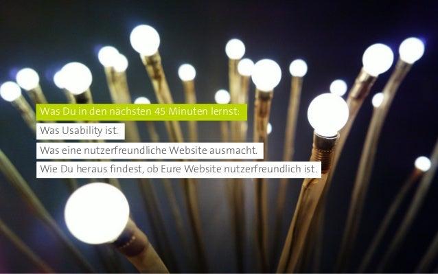 Online-Helden: Wie räume ich meine Website auf? Slide 3
