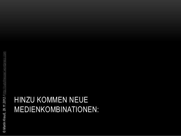 © Martin Krauß, 29.11.2012 / http://outofmessel.wordpress.com                                                             ...