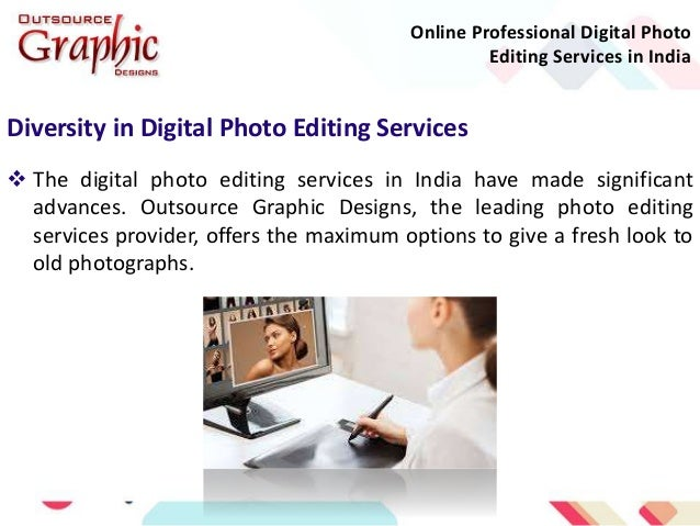 Editing service in india