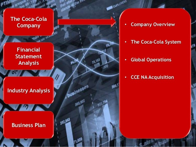 a discussion on the coca cola company Ratio description the company adjusted total asset turnover: an activity ratio calculated as total revenue divided by adjusted total assets coca-cola co's adjusted total asset turnover deteriorated from 2015 to 2016 and from 2016 to 2017.