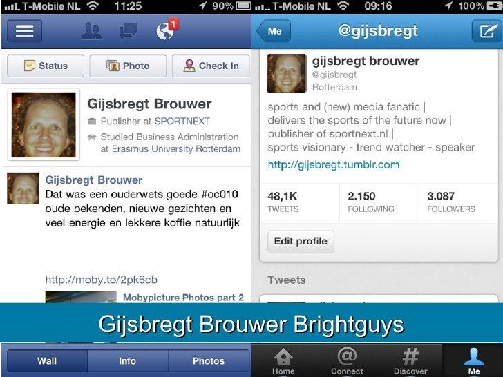 Gijsbregt Brouwer Brightguys