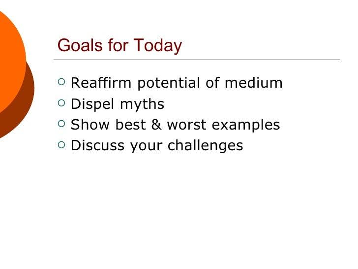 Online Video Marketing Slide 2