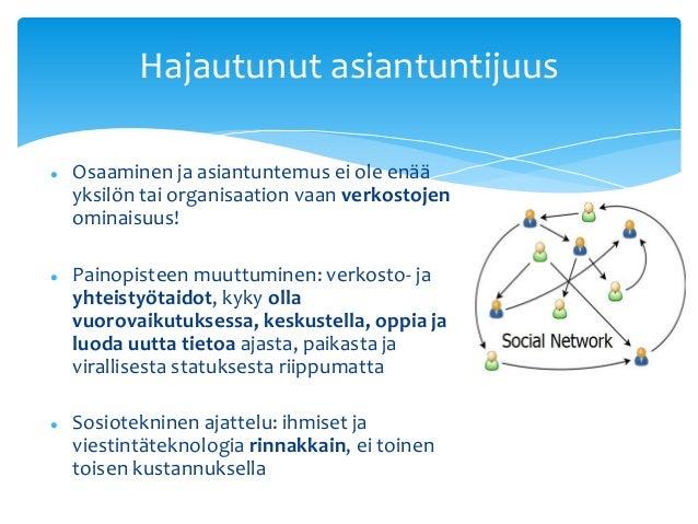 Online-yhteistyo Slide 3